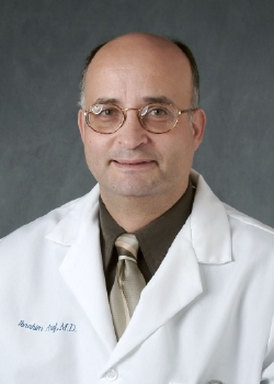 Dr. Ibrahim Aref, MD