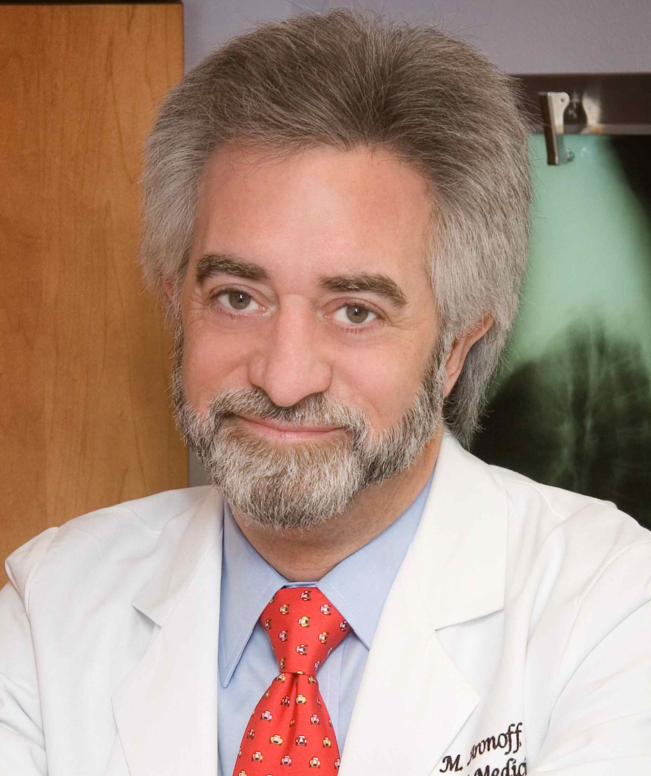 Dr. Phillip Aronoff, MD