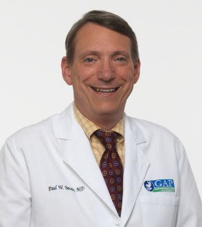 Henry T Mixon, MD