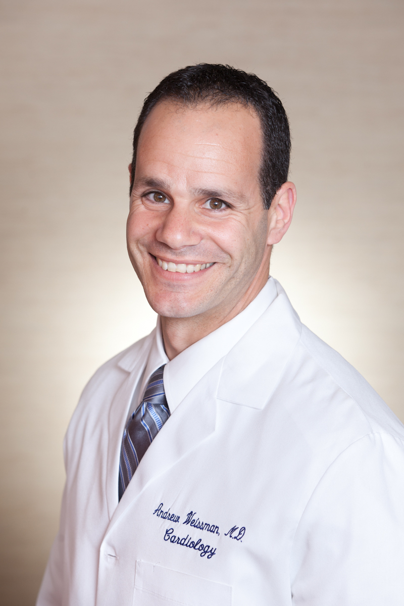 Dr. Andrew Weissman, MD