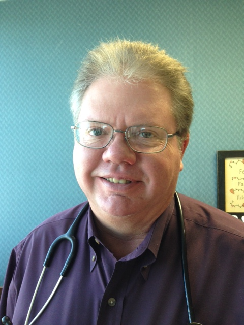Dr. Terry Gage, MD