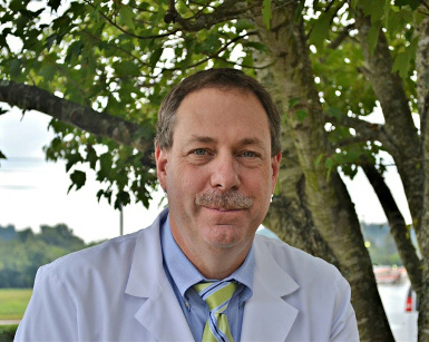 Wes Dean, MD