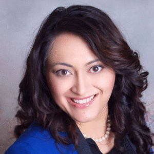 Dr. Anita Gupta, DO, MD, PHARMD