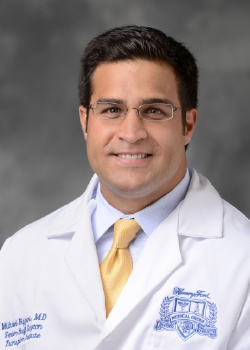 Michael Rizzari, MD