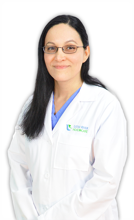 Marisol Carpio-Brown, MD