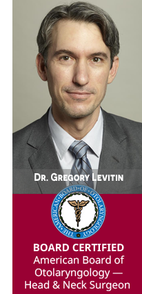Gregory M Levitin, MD