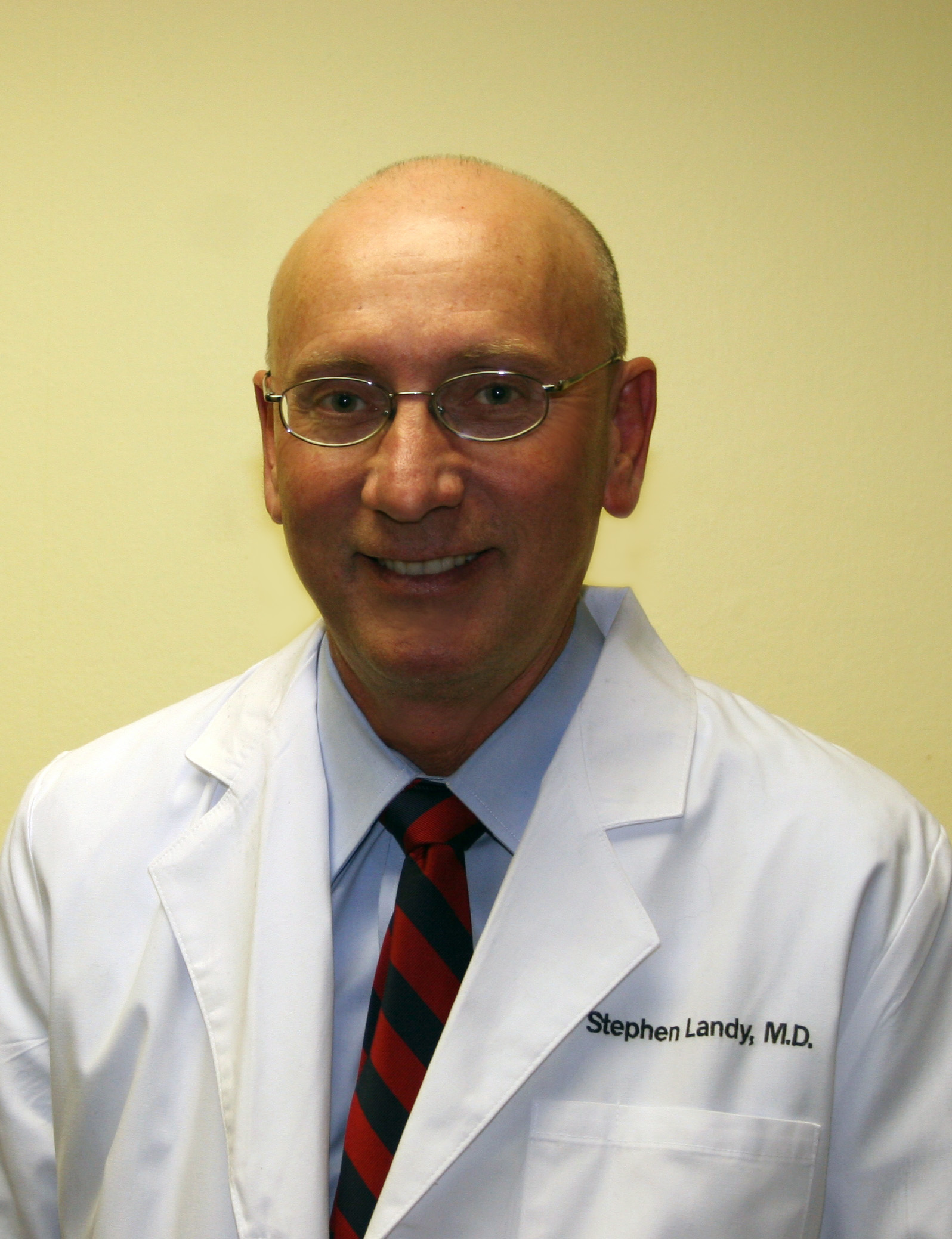 Dr. Stephen Landy, MD