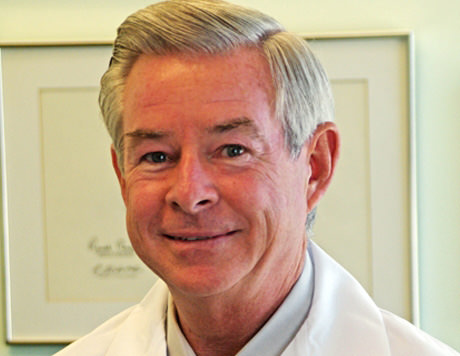 Dr. J. David Edwards, MD