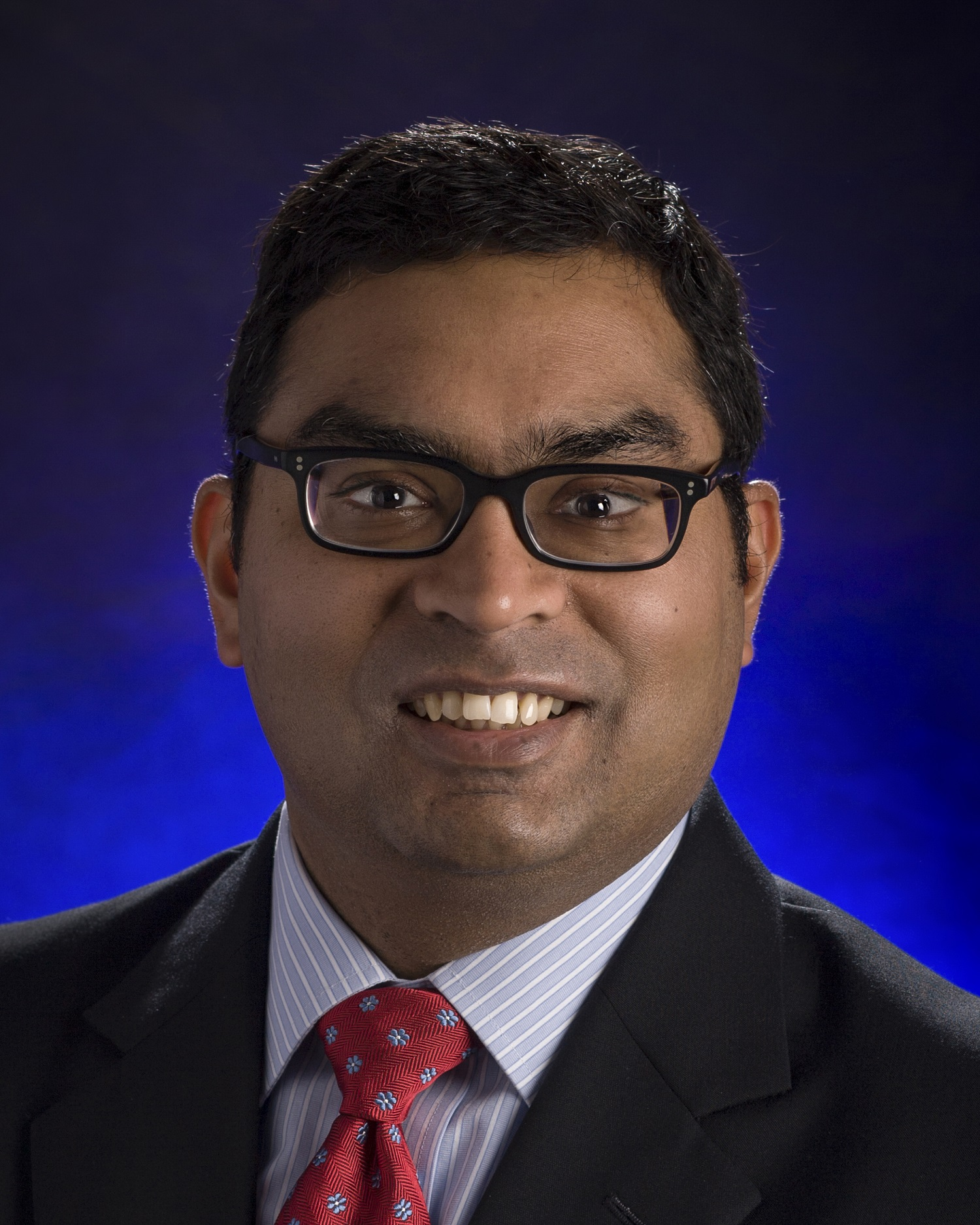 Dr. Prashanth Vallabhanath, MD