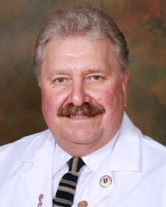 Christopher B Mills, MD