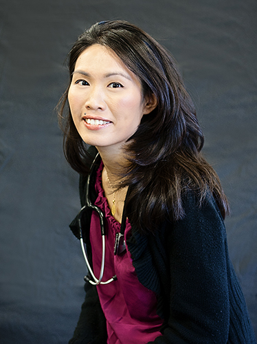 Dr. Ellen Song, MD