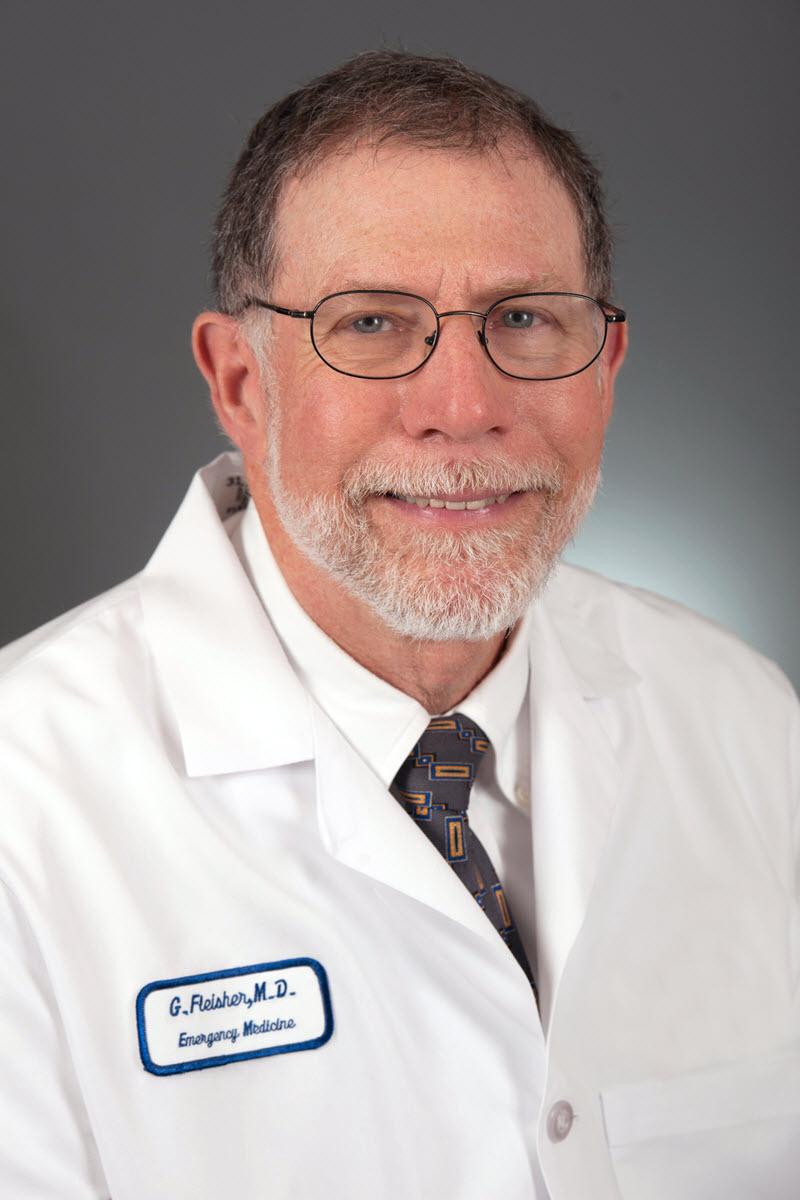 Dr. Gary Fleisher, MD