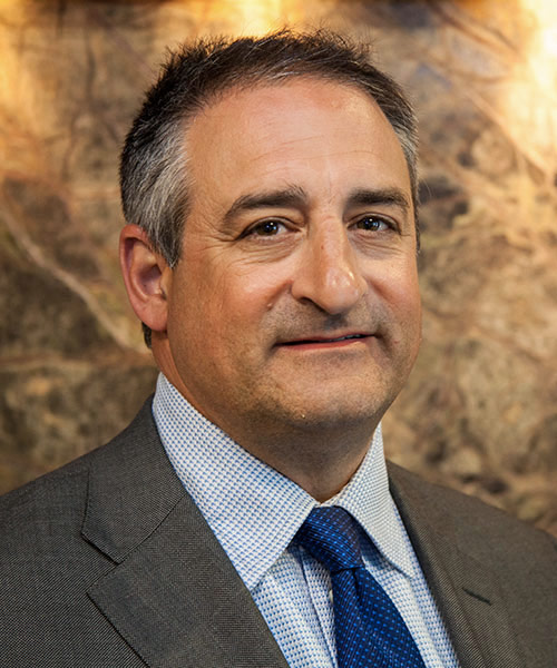 David J Esposito, MBA, MD
