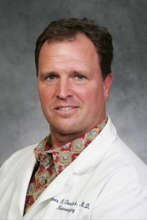 Dr. James Chadduck, MD
