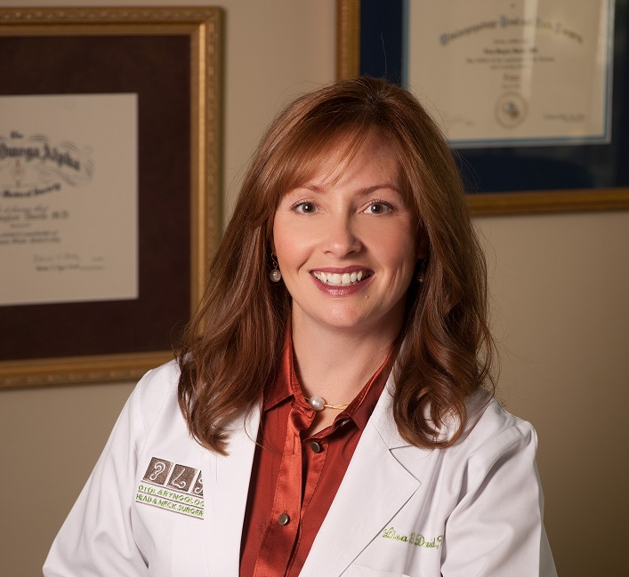 Dr. Lisa David, MD
