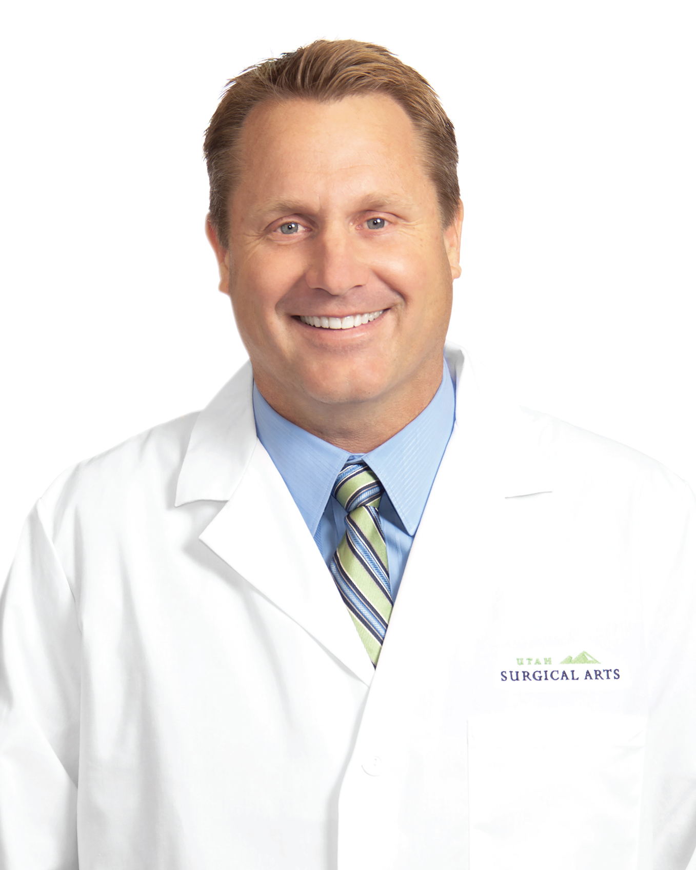 Dr. Michael Harris, DDS