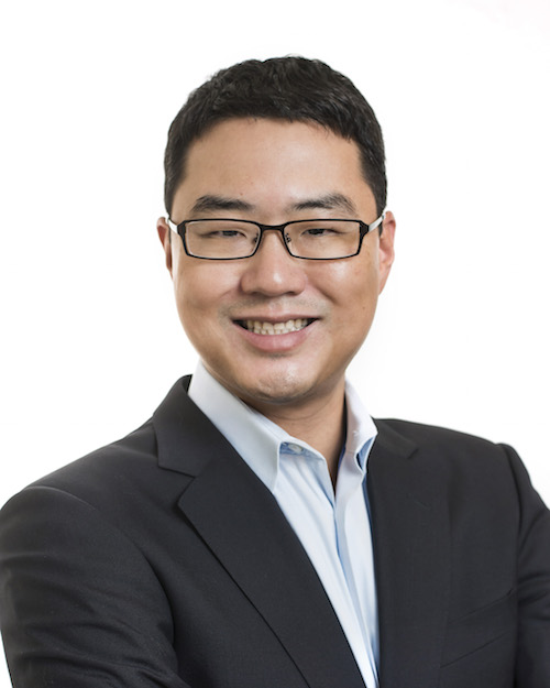 Dr. Walter Song, MD