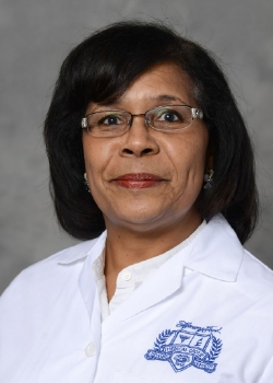 Deloris Ann Berrien-Jones, BS, MBBS, MD