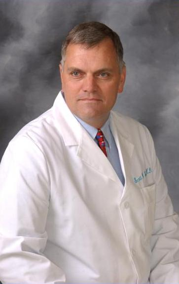 Scott W Beck, MD