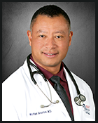 Dr. Michael Braxton, MD