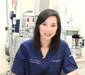 Dr. Aimee Nguyen, MD