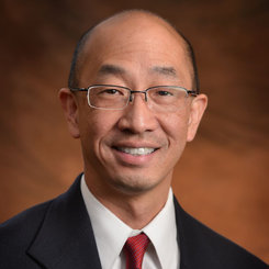 Peter Wang, Jr., MD