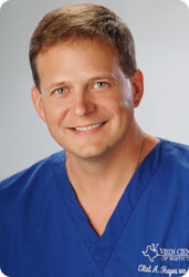 Clint A Hayes, MD