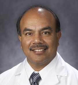 Hector O Pacheco, MD