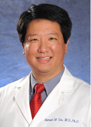 Samuel M Liu, MD, PHD