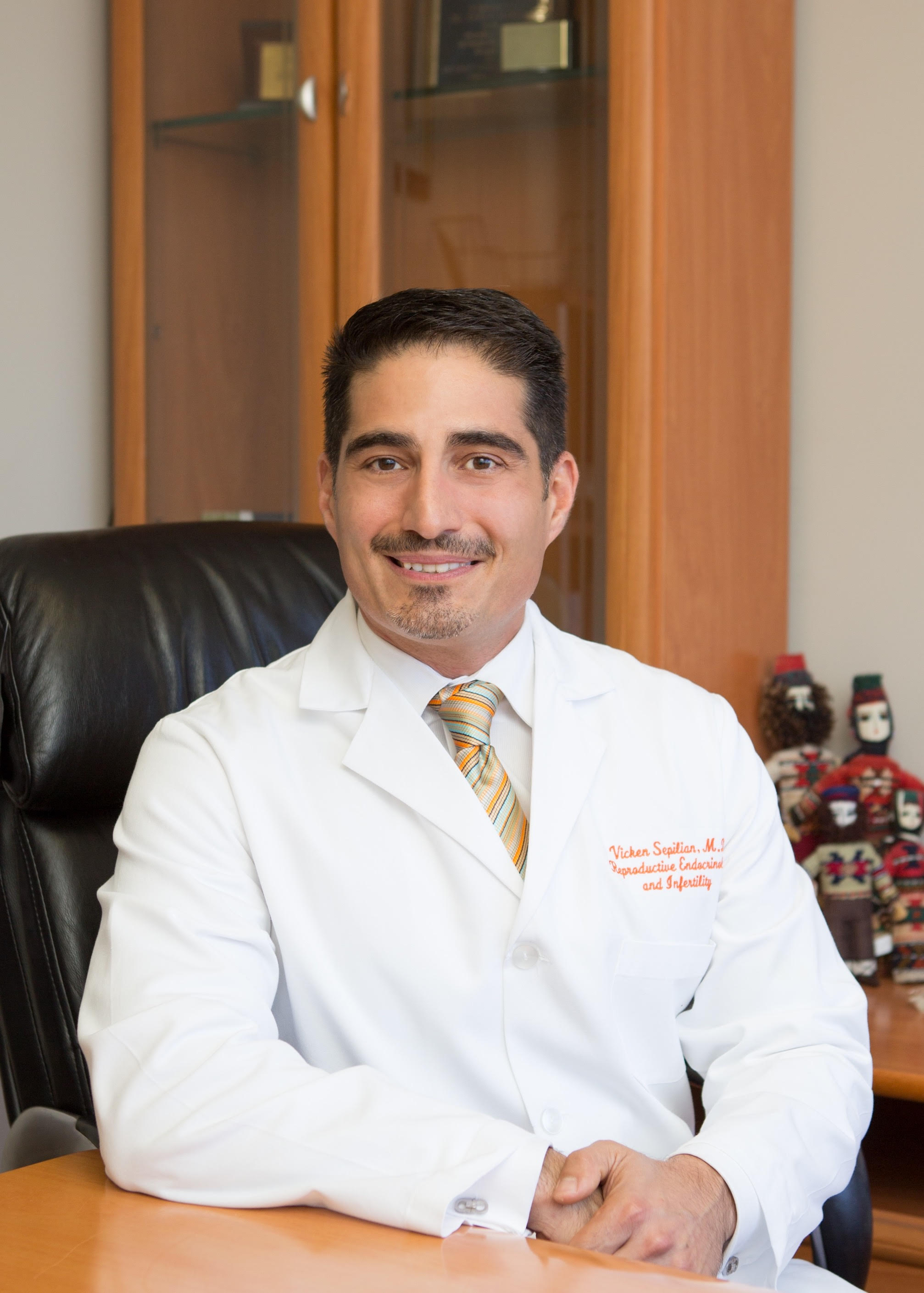 Dr. Vicken Sepilian, MD