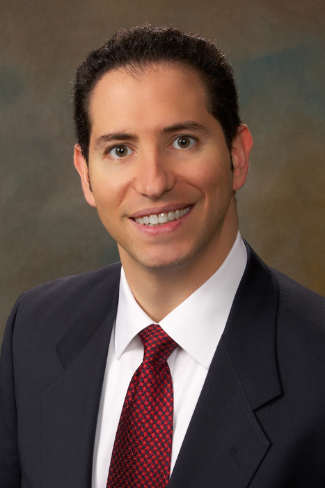Dr. Jeff Steinhoff, MD