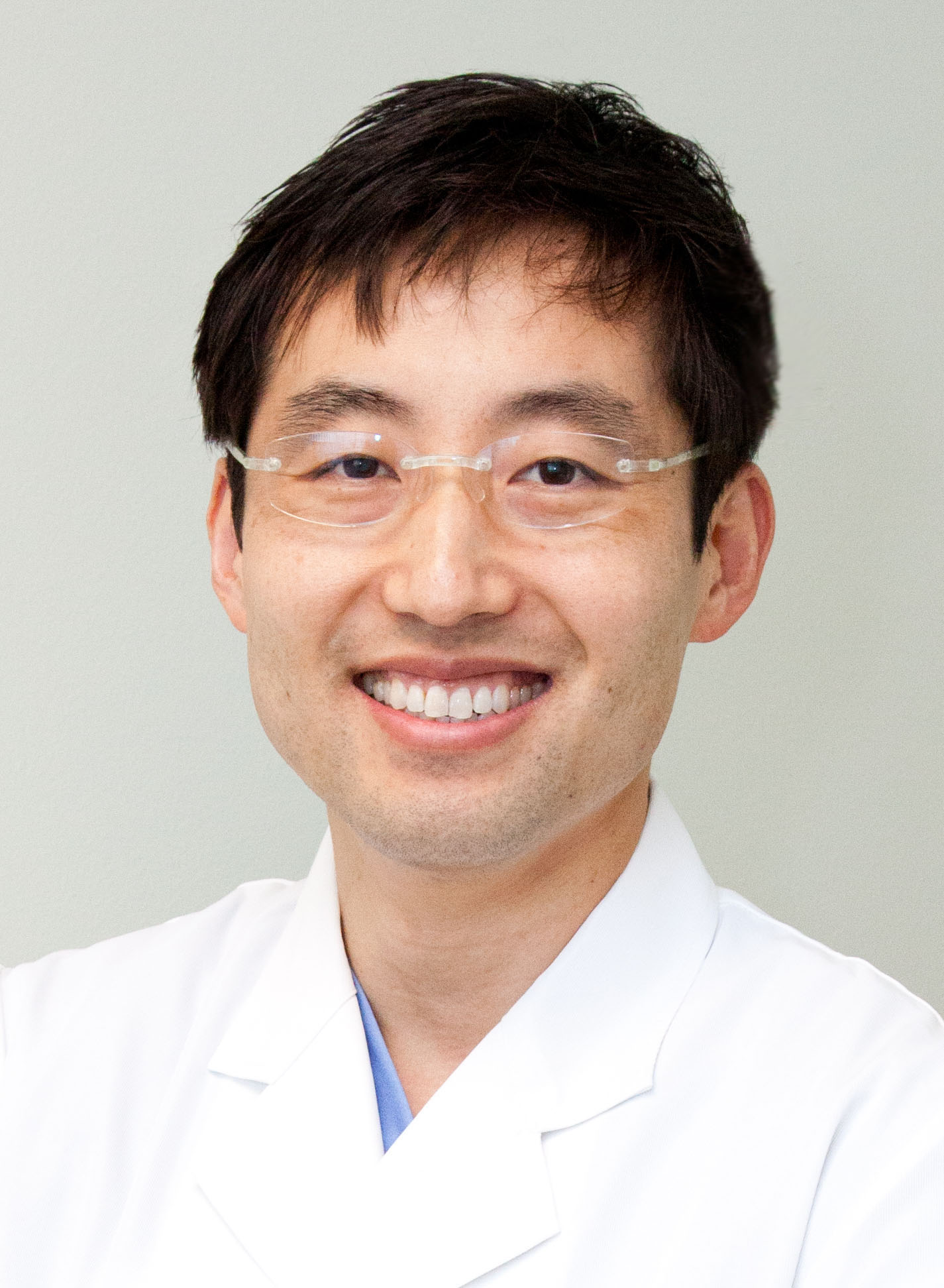 Dr. Kenneth Kim, MD