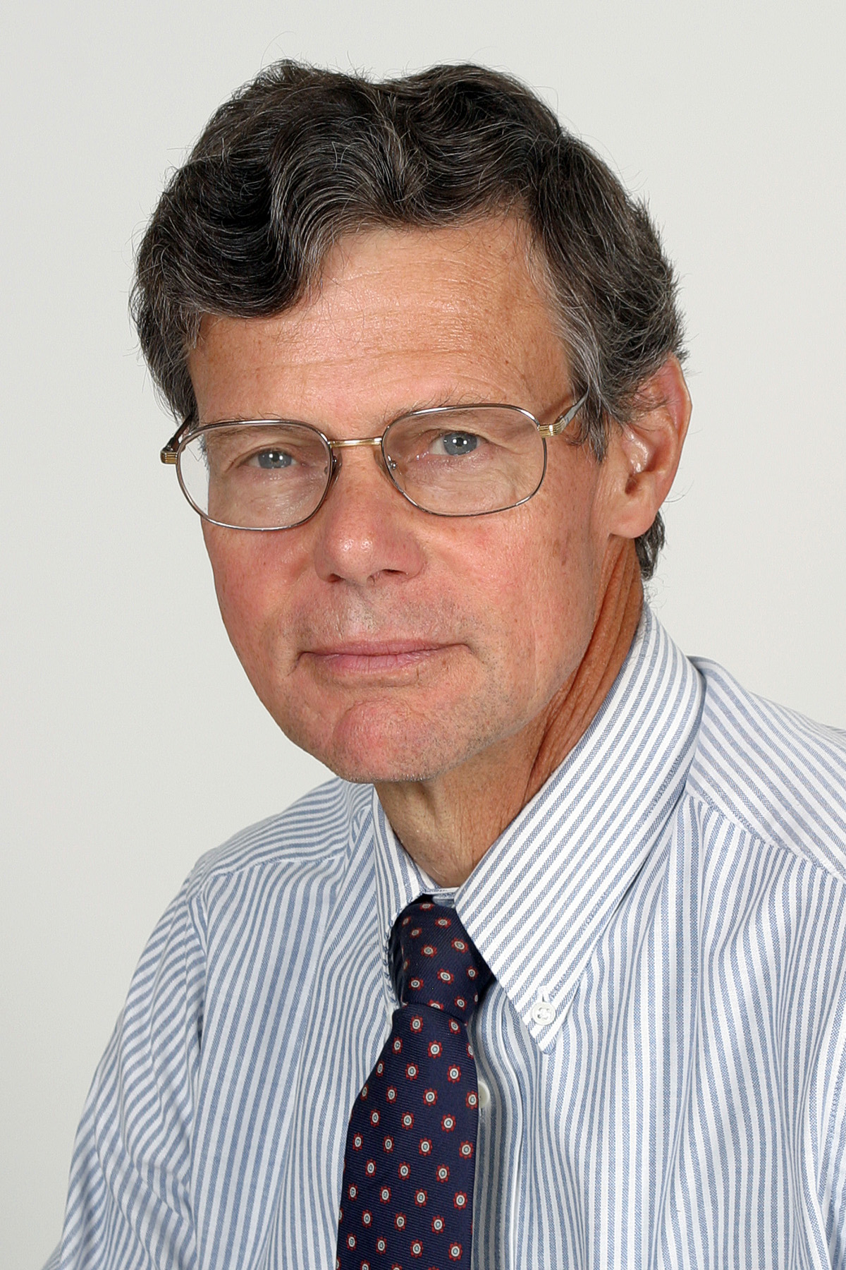 Robert D. Baker, PhD, MD