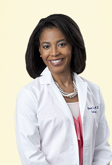 Brandy L Yeary, MD
