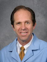 Timothy James, MD