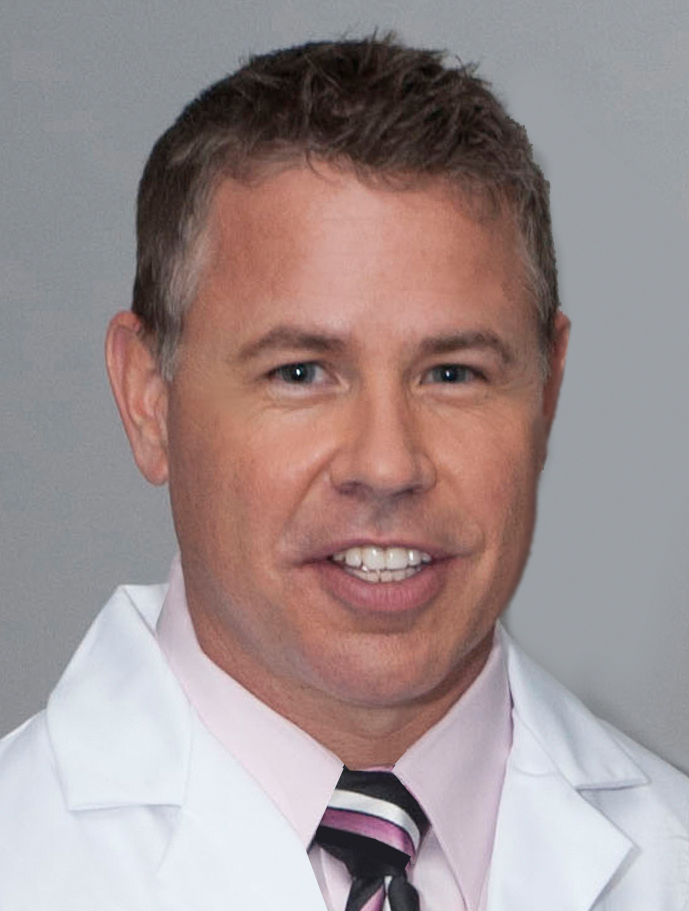 Dr. Richard Meagher, MD