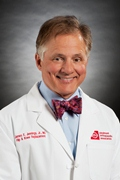 James Jennings, MD