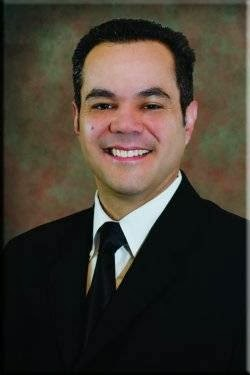 Dr. Isaac Perez, MD