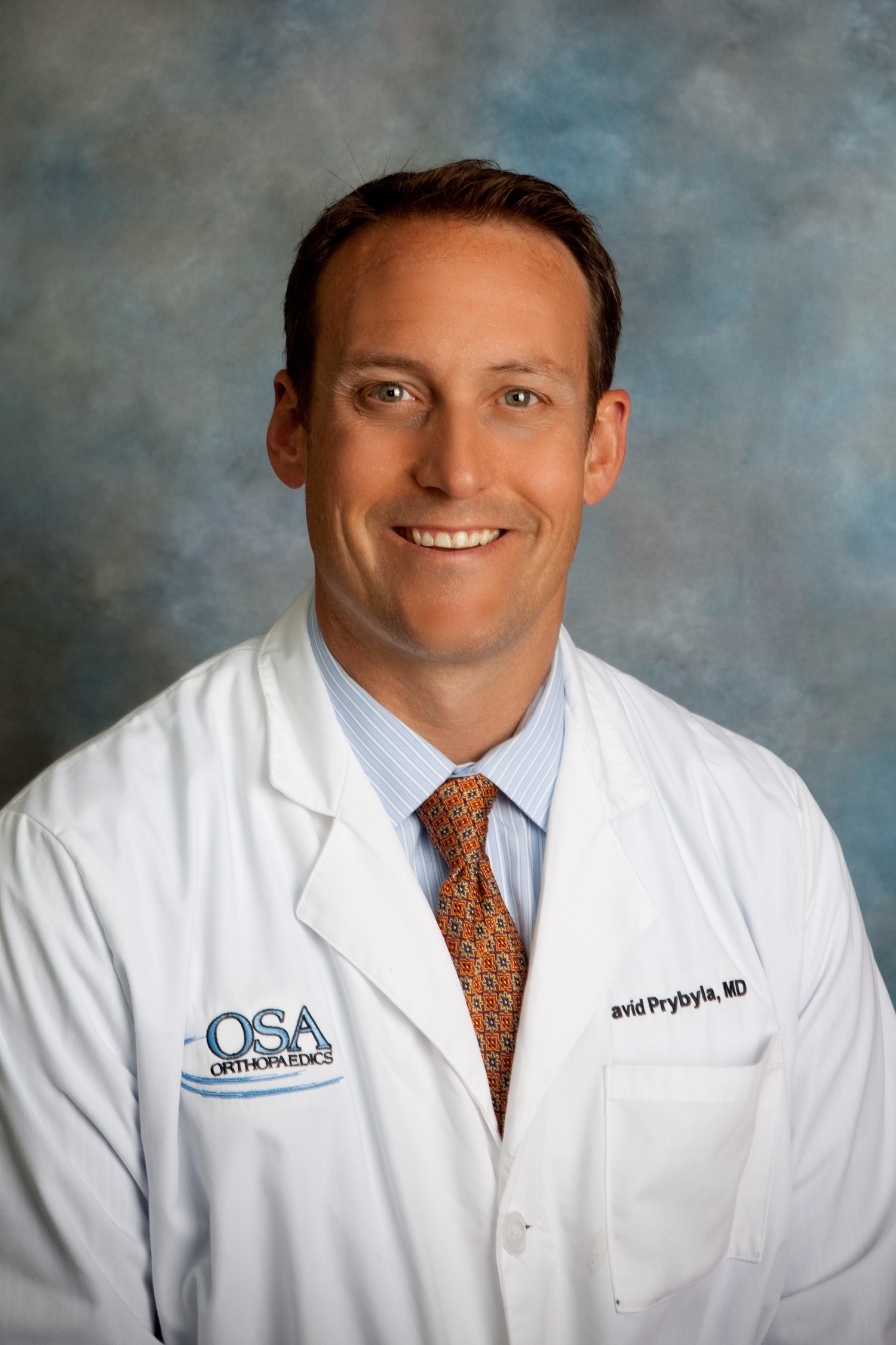 Dr. David Prybyla, MD