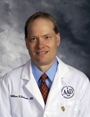 Dr. William Andersen, MD