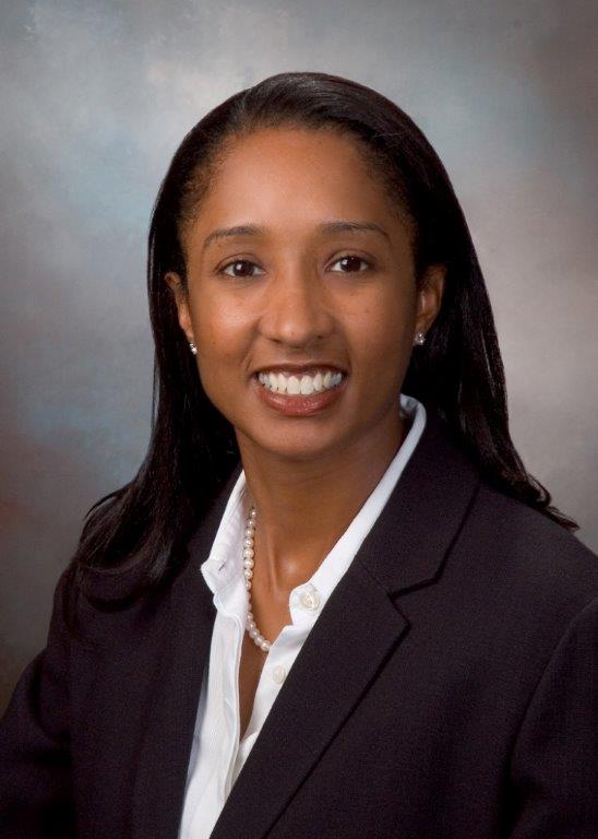 Dr. Lydia Johnson, MD
