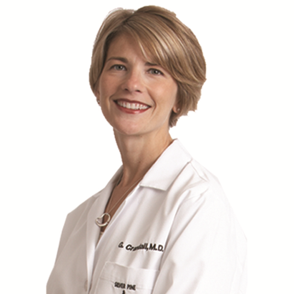 Dr. Genevieve Crandall, MD