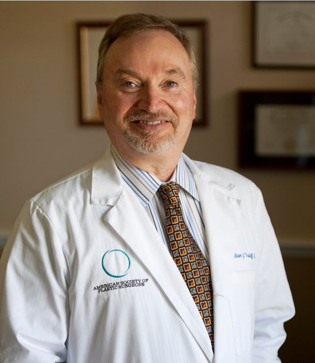 Dr. William Vasileff, MD