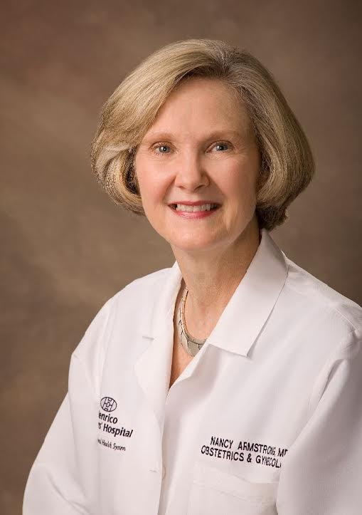 Dr. Nancy Armstrong, MD