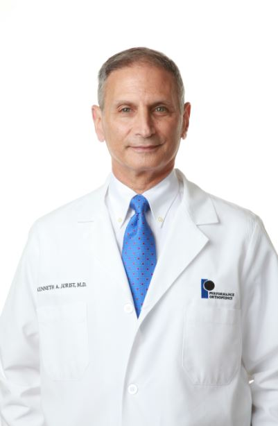 Dr. Kenneth Jurist, MD