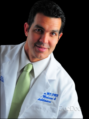 Dr. Carlos Placer, MD