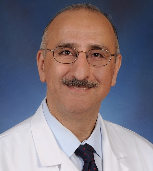 Ali Nayer, M.D., MD