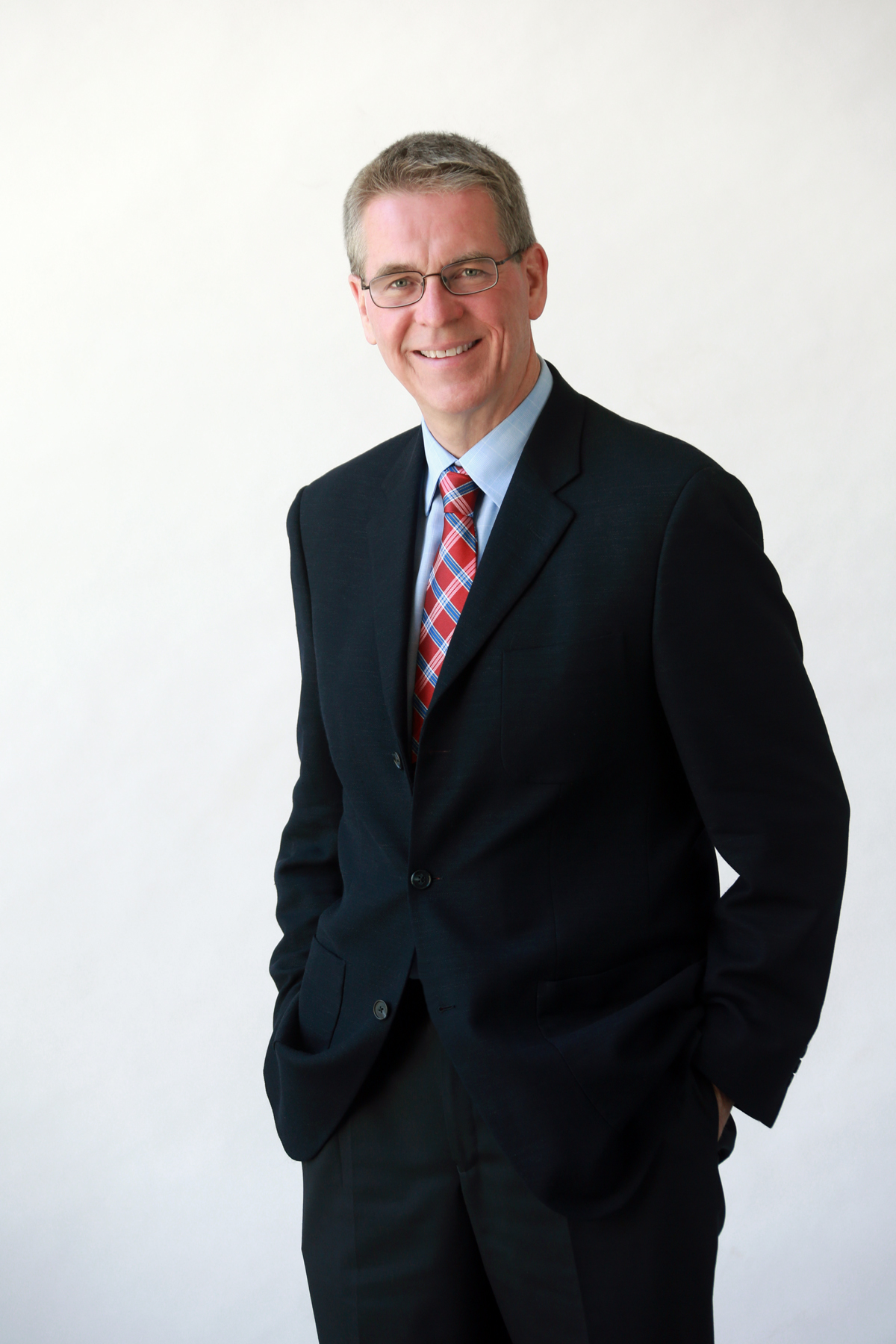 Dr. James O'Leary, MD