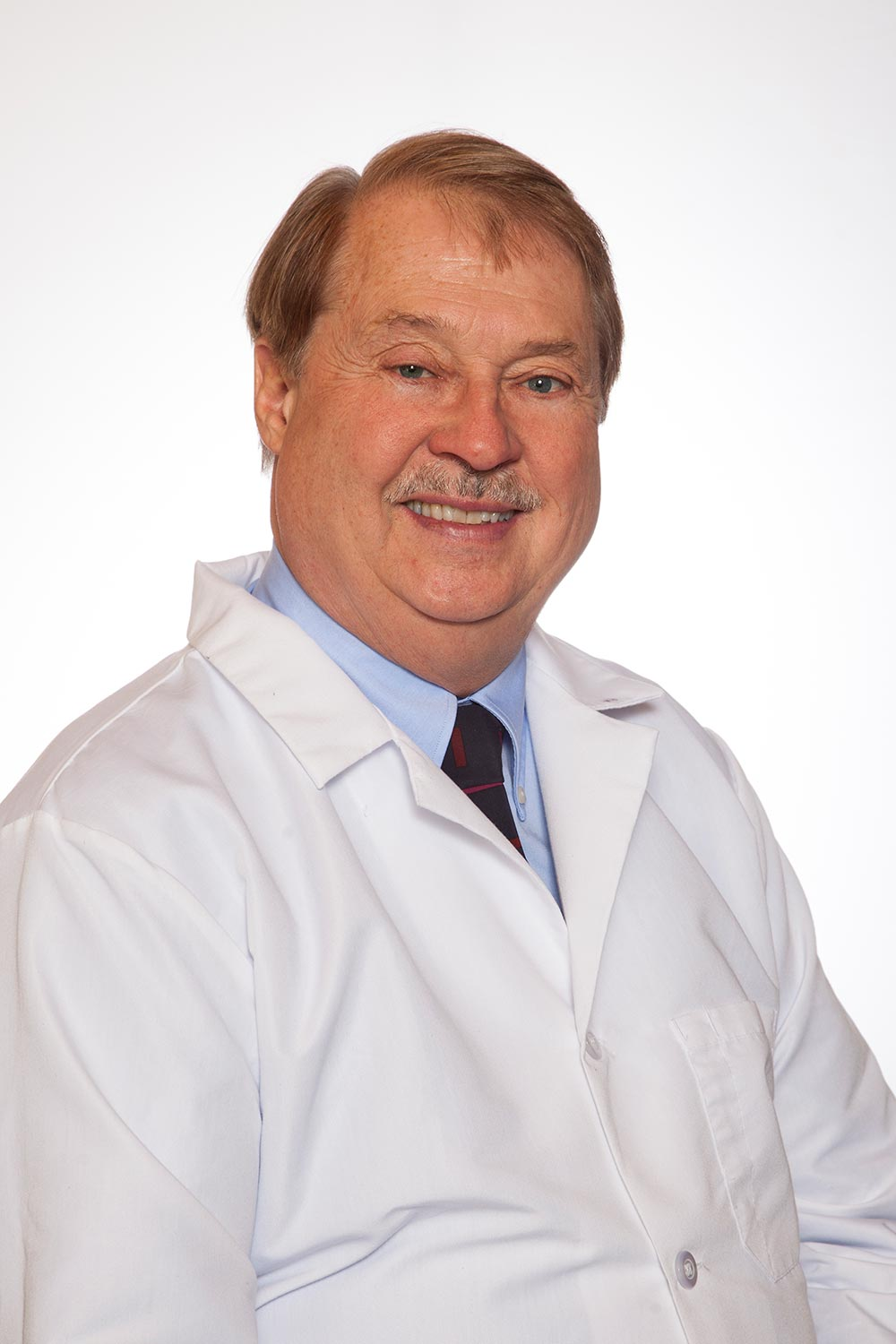 Dr. Paul W. Orton, MD, MD