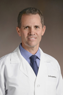 Dr. Philip Wilson, MD